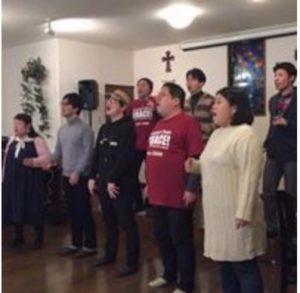 Gospel Choir GRACE(ゴスペル)